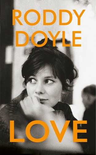 Love cover - Roddy Doyle