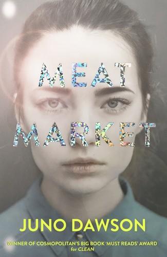 Meat Market jacket - Juno Dawson