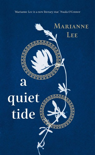 Quiet Tide cover - Marianne Lee
