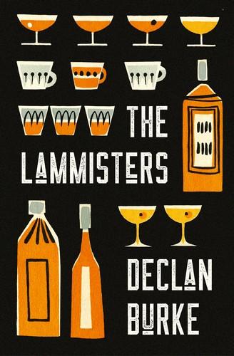 The Lammisters cover - Declan Burke