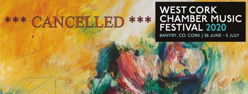 CMF 2020 - Cancelled