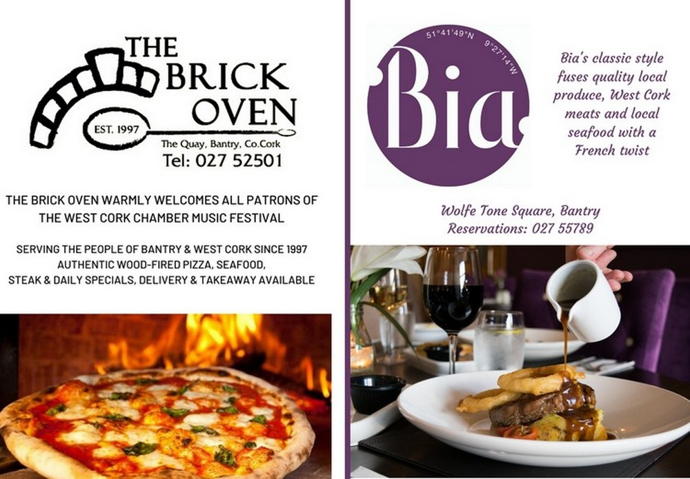The Brick Oven & Bia Restaurant