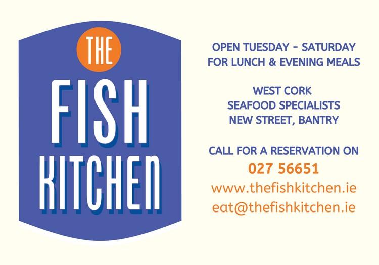 Lit - Fish Kitchen Ad