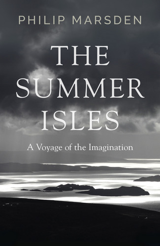 Summer Isles cover - Philip Marsden