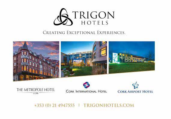 Trigon Hotels CMF 2019 Ad