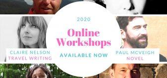 Online Workshop Programme