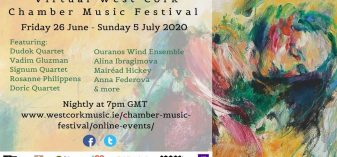 Virtual Chamber Music Festival