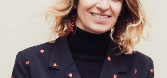 Michele Hutchison