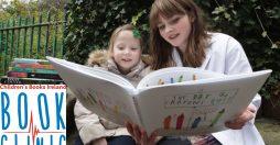 Online: Children's Books Ireland Book Clinic