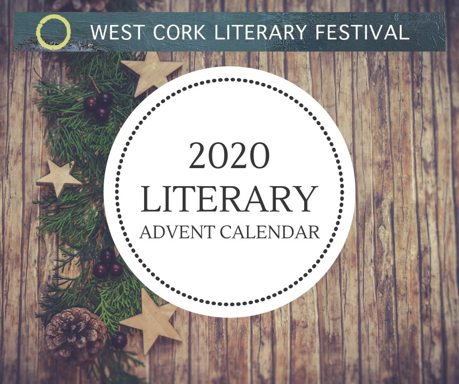Literary Advent Calendar 2020