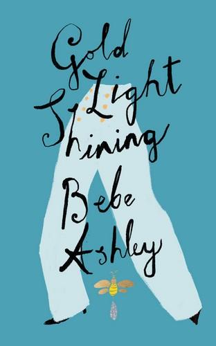 Bebe Ashley Book Cover