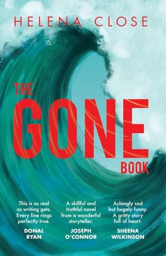 Helena Close - Gone Book cover