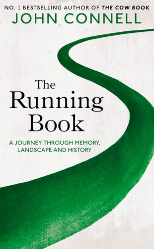 John Connell - Running Book jacket