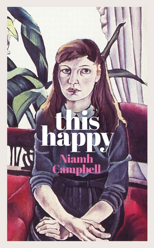 Niamh Campbell - Book cover