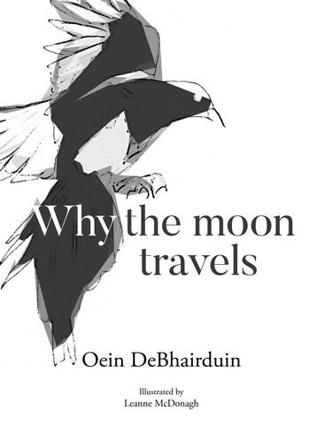 Oein DeBhairduin Moon Cover