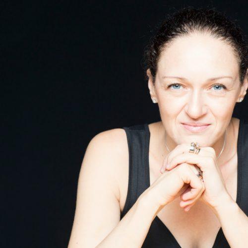 Angela Yoffe