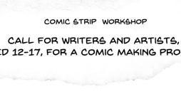 Comic-Making Workshops