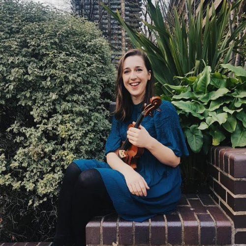 Siobhán Doyle