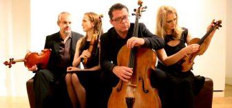 Esposito Quartet