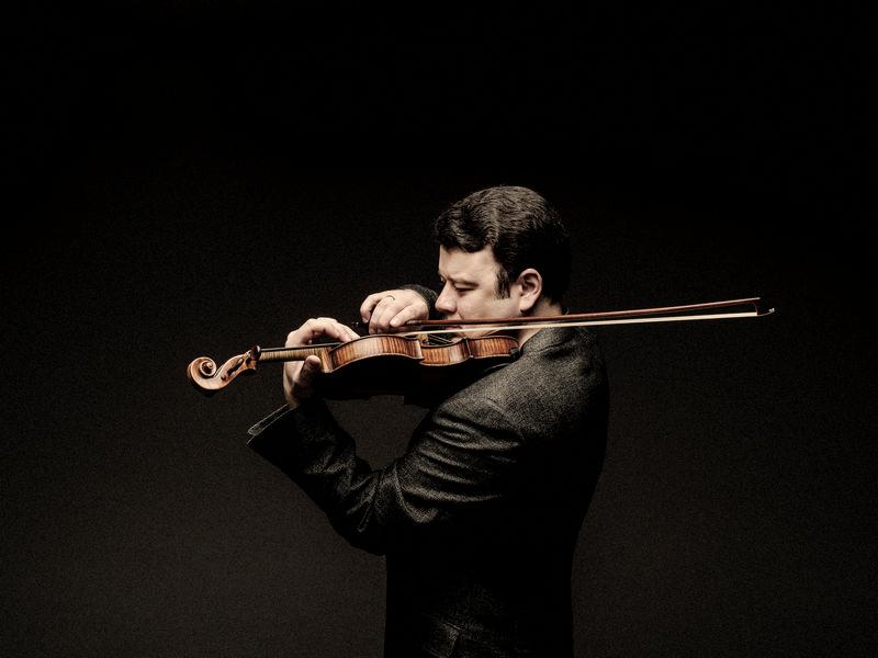 Vadim Gluzman