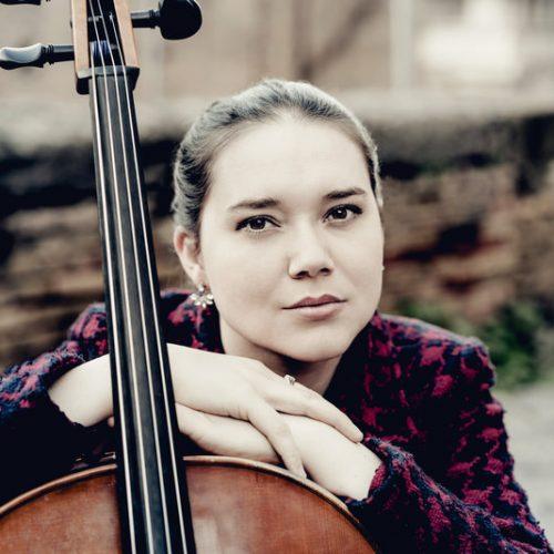 Vashti Hunter