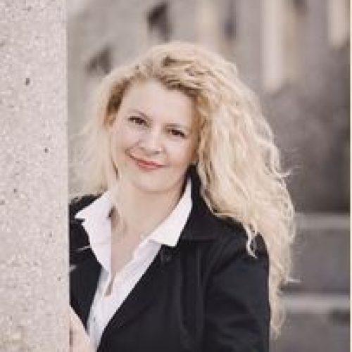 Veronika Jarůšková
