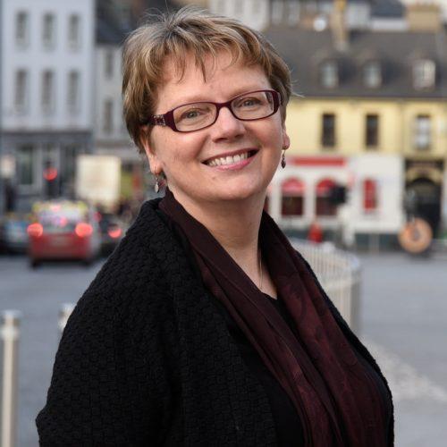 Ann Murtagh