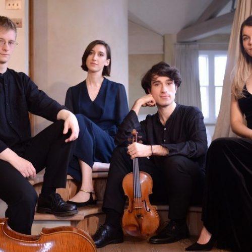 The Hill Quartet