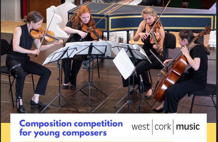Composition competition 2021