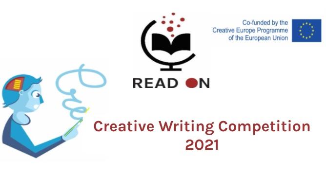 Creative Writing Comp 2021