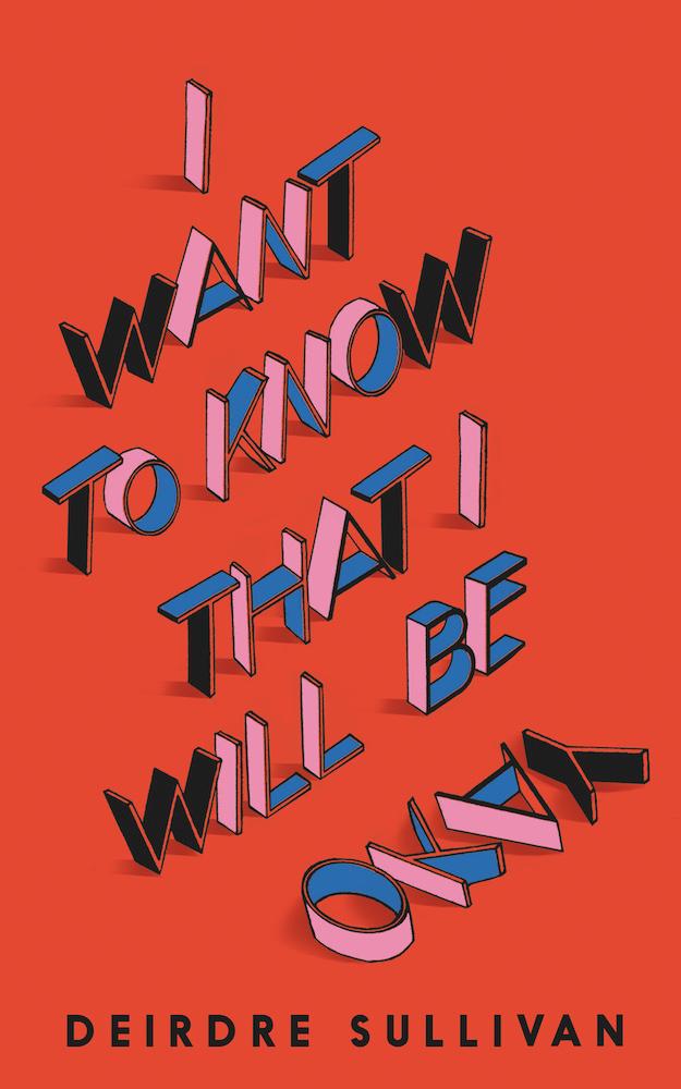 Image of Deirdre Sullivans book cover