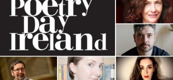 Unlaunched: Martina Evans, Victoria Kennefick and Aoife Lyall
