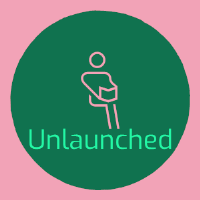 Unlaunched Books Podcast