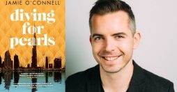 Jamie O'Connell: Diving For Pearls