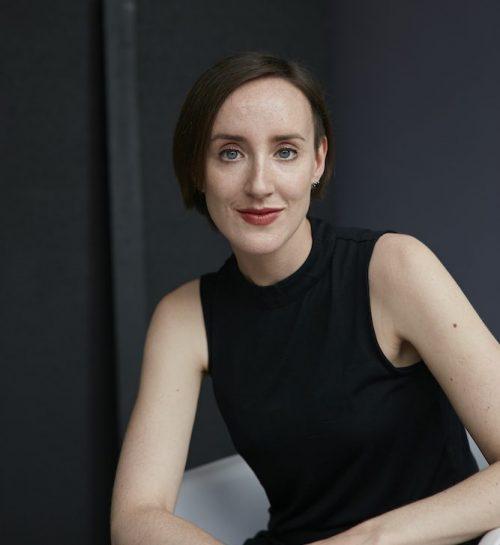 Jessica Traynor 2021. Photo: Bríd O'Donovan