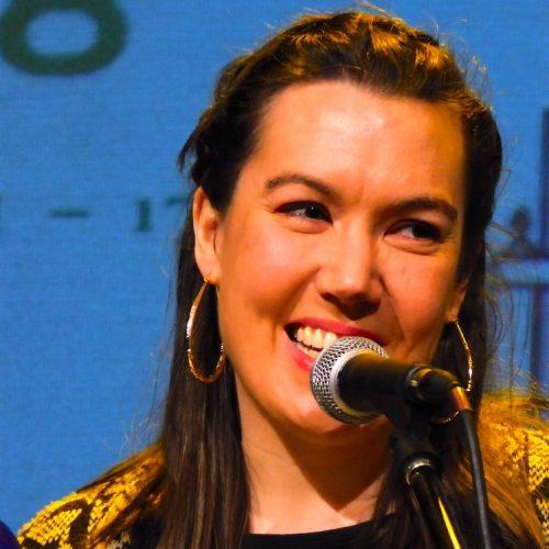 Sarah Byrne