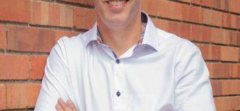 Shane Hegarty