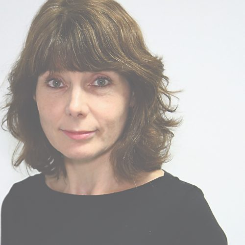 Caroline O'Doherty