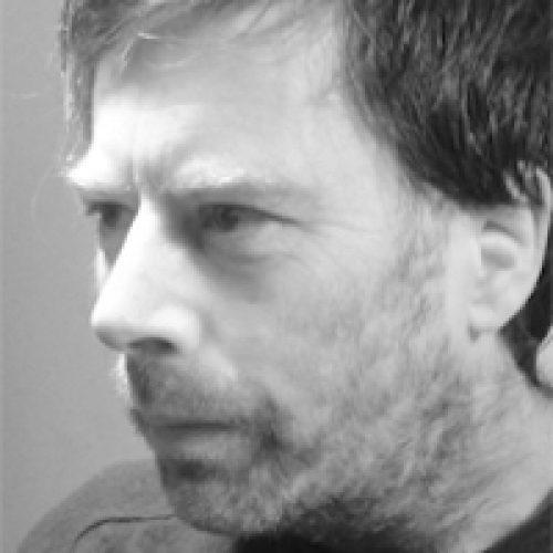Matthew Geden