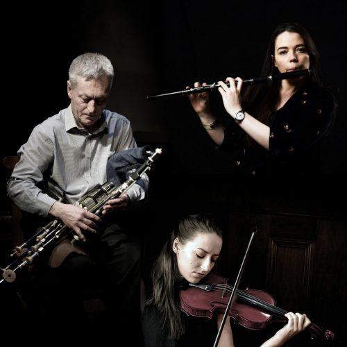 Goodman Trio